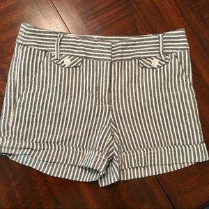 ABS Platinum Shorts, Excellent Condition, Size 2